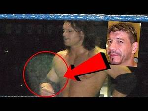 5 SCARIEST WWE Related Events Caught On Tape