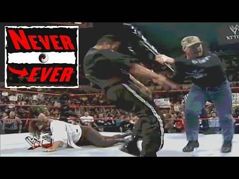 there will Never Ever be another show like Monday Night Raw