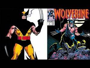 WOLVERINE #1 - A Marvel Masterpiece by Chris Claremont