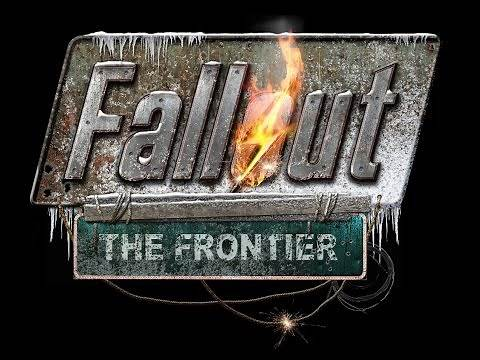 Fallout: The Frontier ....A Mod For Fallout: New Vegas
