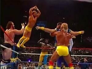 WWF Survivor Series 1988 Review