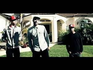 Romeo feat. Elz. Kaypee & Skeme - Make It Rain (Remix )