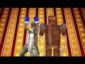Tekken Tag Tournament 2 : [ Mokujin & Alex ] - Arcade Battle -