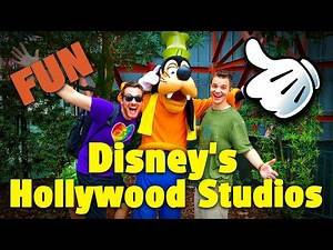 Look Who's Back! | Hollywood Studios
