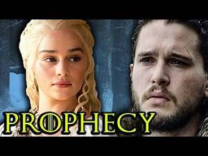 Who Is The Prince That Was Promised? (Game of Thrones)