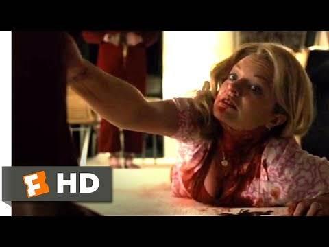 Us (2019) - Ophelia, Call the Police Scene (7/10) | Movieclips