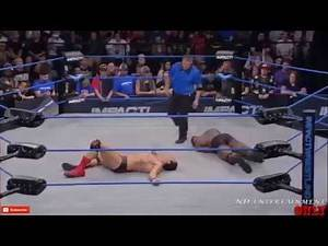 TNA Impact Wrestling 9 March 2017 Highlights TNA Impact Wrestling 9 3 17 Highlights