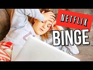 7 Stages Of Your Netflix