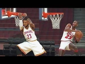 BEST Slam Dunks OF ALL TIME *IMPOSSIBLE DUNKS* Ultimate Compilation of 2016-2017 ᴴᴰ -