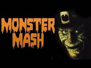 Monster Mash #6 - Leprechaun | WWE '12 Leprechaun vs William Regal