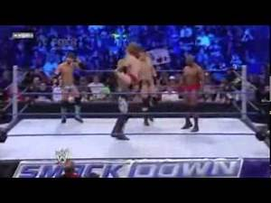 All WWE Finishers [No Divas] [HD].flv