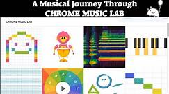 A Musical Journey Through CHROME MUSIC LAB || Shady Cicada