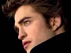 "Robert Pattinson "" Flightless Bird ,American Mouth "" dimitrad."