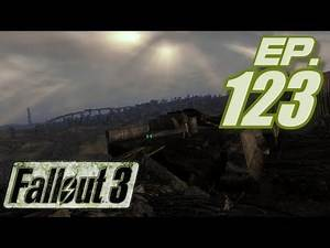 Fallout 3 GOTY Gameplay in 1440p, Part 123: Solving the Arefu Problem (Let's Play for PC)