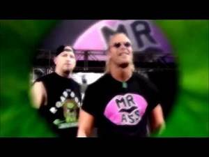 The New Age Outlaws Titantron 2012-2014 HD