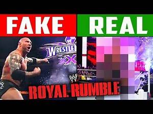 REAL Royal Rumble 2014 Winner Revealed! | WWE 2K14