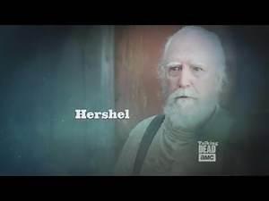 In Memorian Mid Season Finale 2013 - The Walking Dead