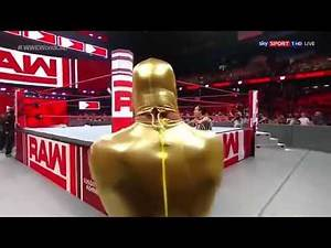 Kurt angel return in raw