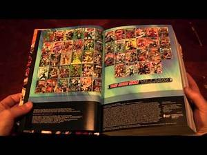 DC Comics New 52 Villains Omnibus Hardcover Comic Review