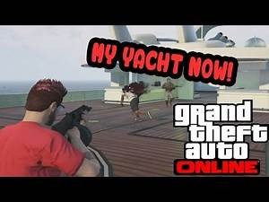 GTA 5 ONLINE KILLING OTHER PLAYERS [SIKE I Get F%cked Up] #2