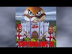 WHW #56: Superbrawl III