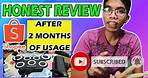Electronic drum pad honest review after 2 months of usage | Drum pad from shopee
