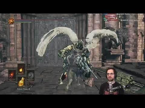 Dark Souls III Irregulator Mod + Enemy Randomizer (Pt. 3)