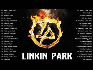 🔥 Best Songs Of Linkin Park Compilation | Linkin Park Greatest Hits