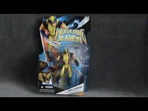 Toy Spot - Wolverine and the X-men Wolverine