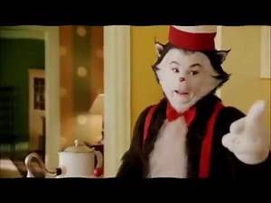 The Cat in the Hat: Meme Edition Kitchen Scene