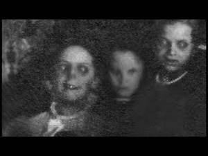 DO GHOSTS REALLY EXIST: THE SHOCKING PROOF (REAL PARANORMAL SUPERNATURAL DOCUMENTARY)