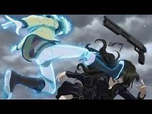 Anime Best Fight | Blast of the Tempest