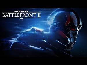 Star Wars Battlefront 2 Gameplay Battlefront 2 DLC Characters Finn And Phasma Will Be Free !discord