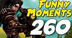 Heroes of the Storm: WP and Funny Moments #260