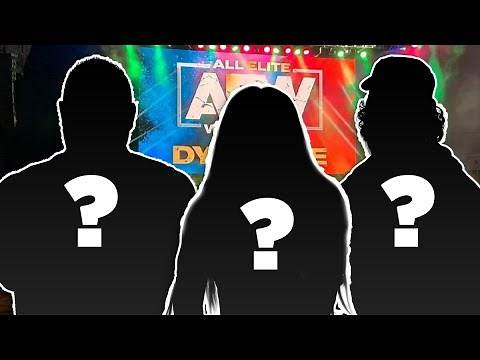 WWE To AEW - Who's Next To Make The Switch?