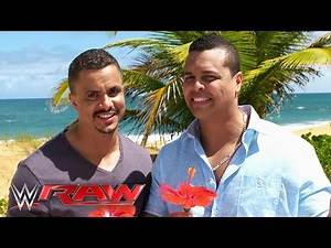 The Shining Stars arrive next week: Raw, May 9, 2016