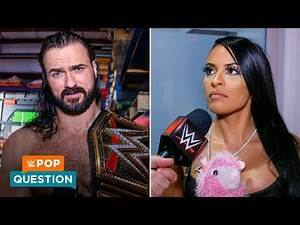 What are your Money in the Bank predictions?: WWE Pop Question