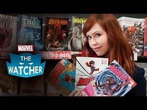 Survive Daredevil's Hell's Kitchen - The Watcher Ep 11