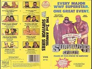 Survivor Series (1988) Thoughts & Review