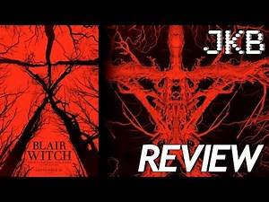 Blair Witch (2016) Review | JKB