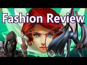 The Best and Worst Video Game Fashion of the Decade