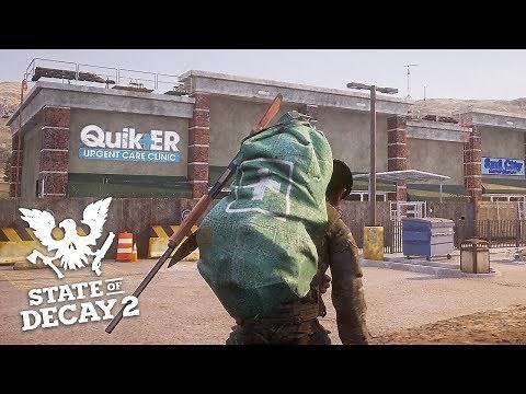 BIGGEST BASE IN THE GAME! State of Decay 2