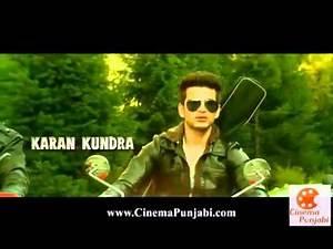 Pure Punjabi - Upcoming Punjabi Movie Official Teaser starring Karan Kundra, Manjot Singh