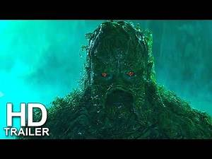 SWAMP THING Official Teaser Trailer (2019) DC Universe, TV Series HD