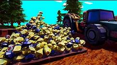 When I Take Mining To The Next Level in Hydroneer