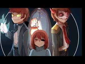 bad end friends - my demons