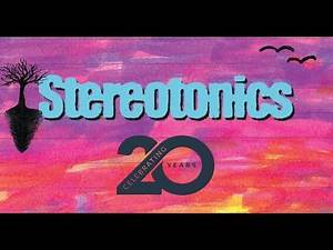 Stereotonics - The UK's most established and longest running Stereophonics tribute 20th anniversary