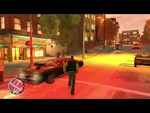 Grand Theft Auto: The Ballad of Gay Tony (Xbox 360 Gameplay) [720p60]