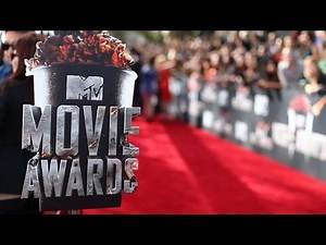 The Best Wardrobe Malfunction Ever at the MTV Movie Awards