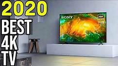 BEST 4K TV 2020 - Top 10